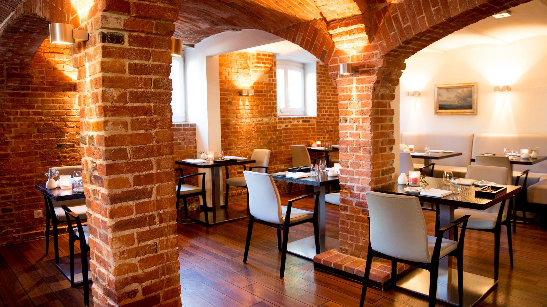 Restaurant Seabreeze Navigare Nsbhotel